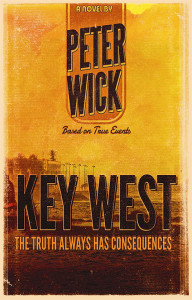 Key West - The Novel